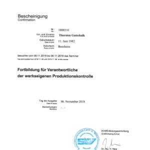 Forbildung werkseigene Produktionskontrolle 2018 (2)